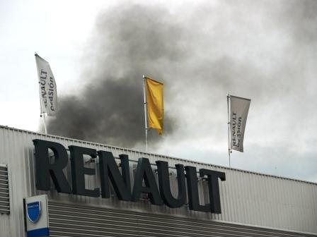 renault humo