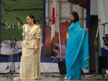 Festival Sri Lanka