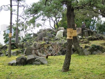 Hibiya Koen