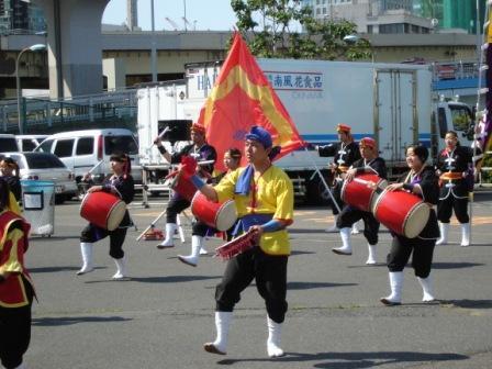 Minato Matsuri