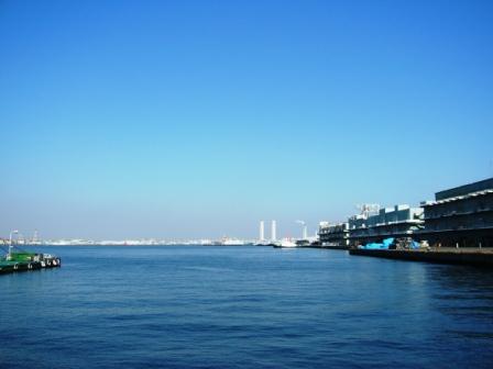 Yokohama-Yamashita Koen
